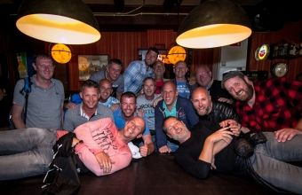 Foute Kroegentour in Amsterdam